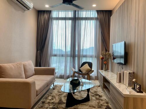 New Shaftburry putrajaya -Cozy Residence, Kuala Lumpur