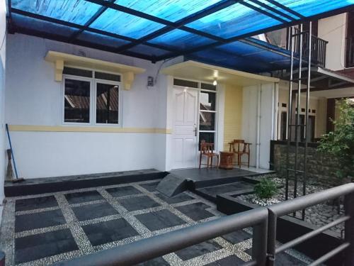 Villa Prana Estate, Sukabumi