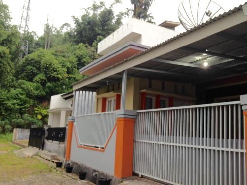 Jingga Muslim Guesthouse, Bukittinggi