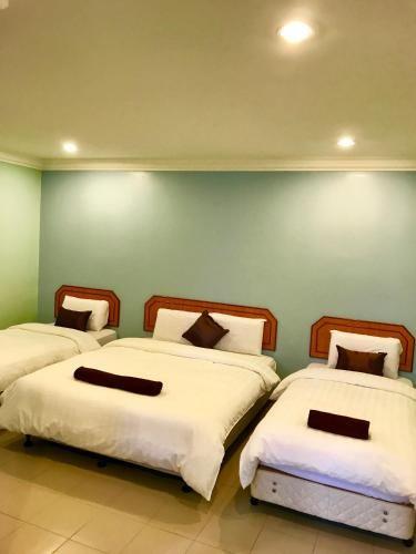 Hotel Seri Kangsar KK Hotel, Kuala Kangsar