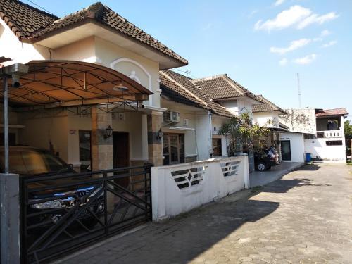 Homestay Yogyakarta AQILA, Sleman