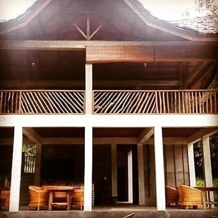Sumatra Rainforest Eco Retreat, Langkat