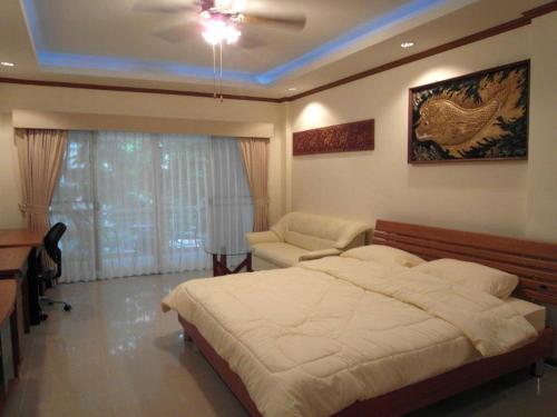 Baan Suan Lalana Td F2 R206, Pattaya