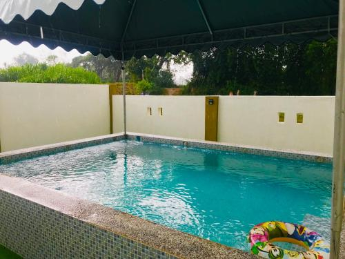 Asu Homestay with Private Pool-OnlyMuslim, Kinta