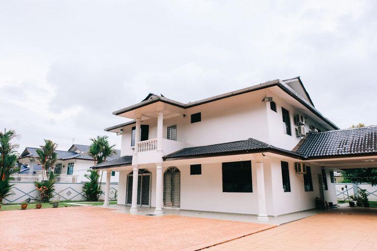 Clover Homestay, Johor Bahru