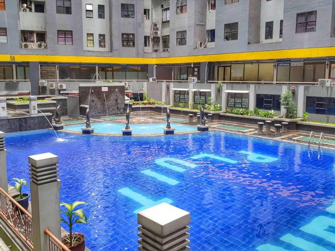 Apatel Laguna Pluit Lobby Utama Lantai 17, North Jakarta