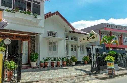 Hotel Kartini, Bukittinggi