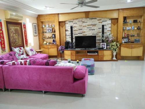 Private Room @ Air Keroh, Melaka, Kota Melaka