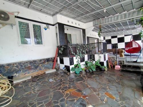 Molek Guest House Syariah, Sukabumi