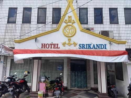 Hotel Srikandi, Dumai