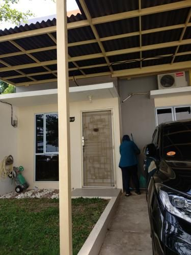 Moelya Homestay, Batam