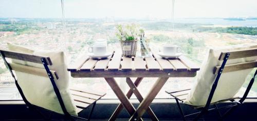 AB HOME [Korea Suite] GREEN HAVEN #360'CityView JB, Johor Bahru