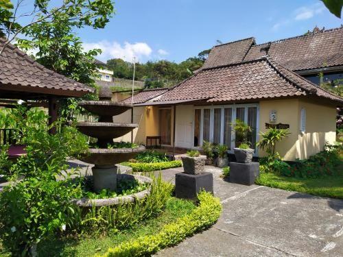 Tropical Garden View Telaga Sari Bedugul, Tabanan