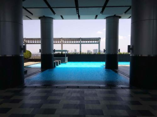 Cosmo Terrace, Central Jakarta