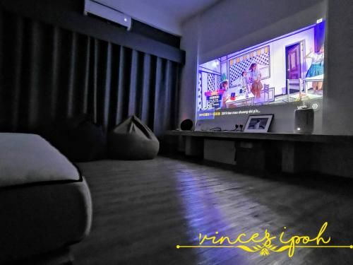 [Projector] Vince ipoh luxurious condo Lost World Ipoh Town, Kinta