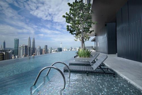 Expression Profesional Suite by De Cartel, Kuala Lumpur