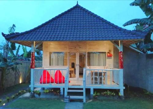 Villa Maria, Klungkung