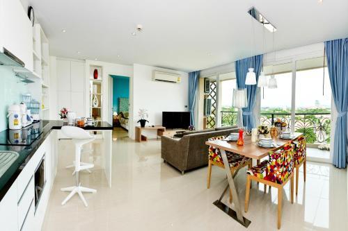 Atlantis Condo Resort by Able Estate, Pattaya