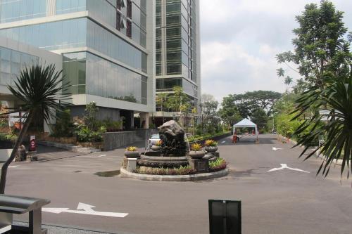 Shamrocksrooms at Mataram City, Yogyakarta