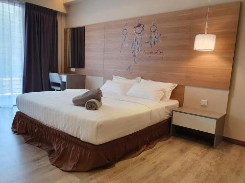 Aeropod Golden Suite 1 Bedroom Apartment, Kota Kinabalu