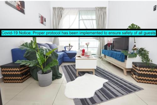 Horizon Residence Bukit Indah 2, Johor Bahru