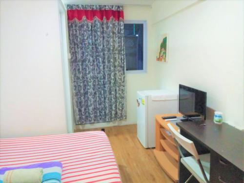 Semi-ensuite, Private shower, Room no-sharing, min walk lavender MRT, min to city center, Rochor