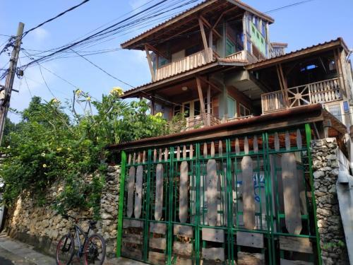 Rumah Sawomateng, Depok