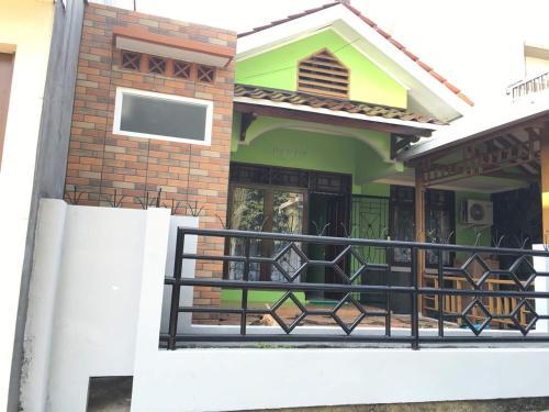 Fabio 8, Bogor