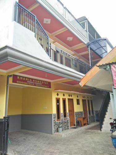 Khania Homestay, Malang