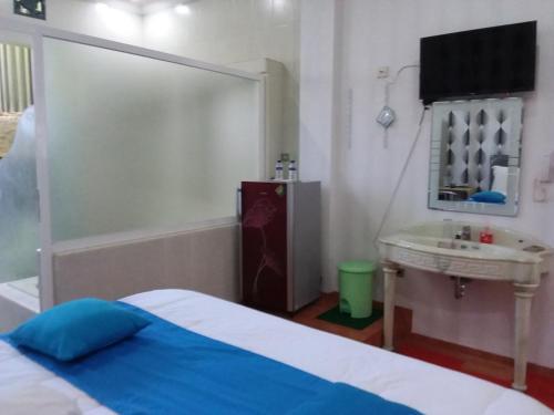 Comfort Room Syari'ah by Moulase Blimbing Malang, Malang