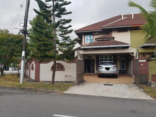 Jeish's Cottage, Pasir Gudang, Johor Bahru
