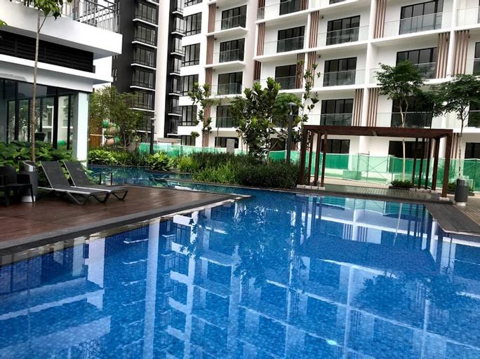 Resort Suite @ Midhills Genting, Bentong