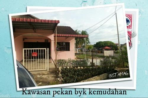Laila Homestay Jitra, Kubang Pasu