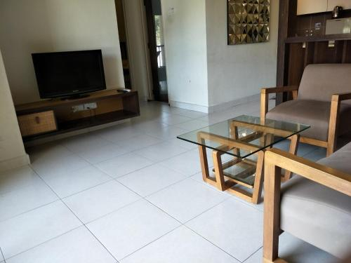 Ivy Apartment @ Gold Coast Morid, Kuala Langat