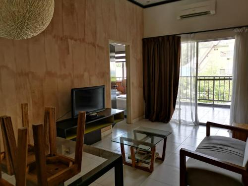 Gold Coast Morib Apartment 2Room, Kuala Langat