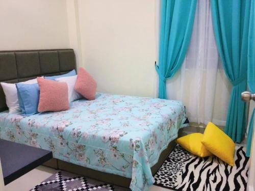 Homestay Farah Tiara Duta Kondominium Ampang Selangor, Hulu Langat