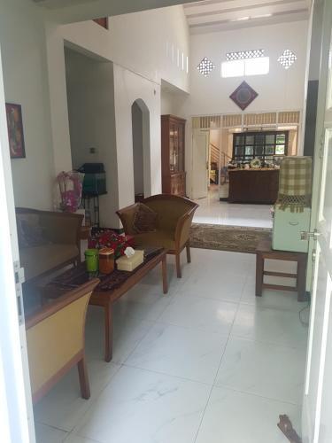Bukit Cimanggu Residence, Bogor