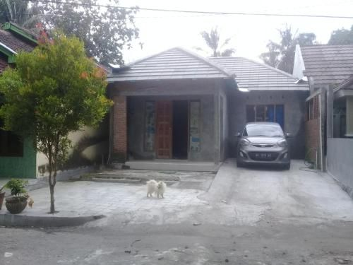 Guest house ganjuran, Bantul