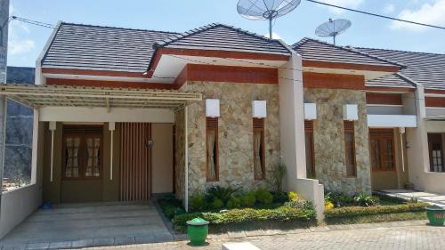 Villa Kusuma Pesanggrahan, Malang