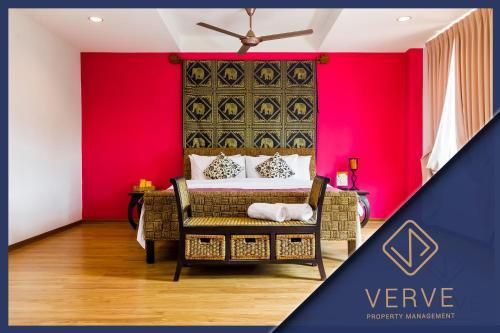 Bali Boutique Villa by Verve (25 Pax) EECH41, Kinta