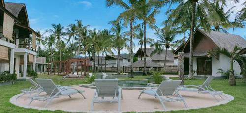 The Club Villas Lombok, Lombok