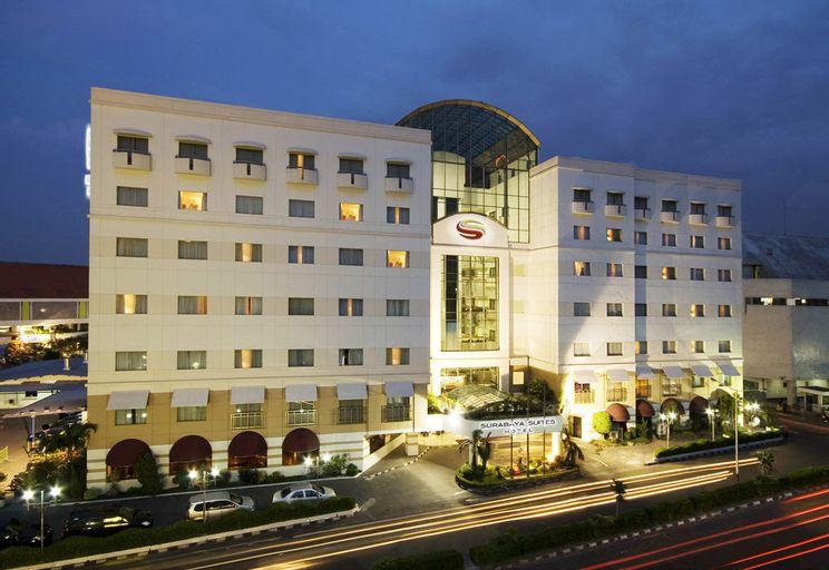 Surabaya Suites Hotel, Surabaya