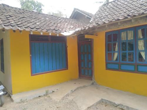 Homestay Pojok, Kulon Progo