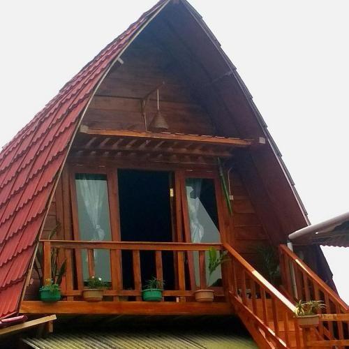 Camp omah SEJUK, Temanggung
