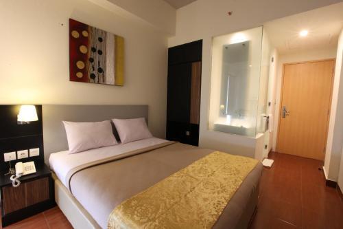 Avilla Residence, Tangerang