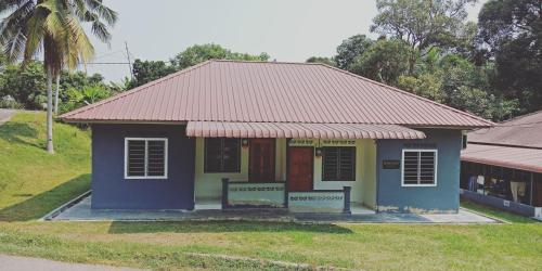 Sarifah homestay, Alor Gajah