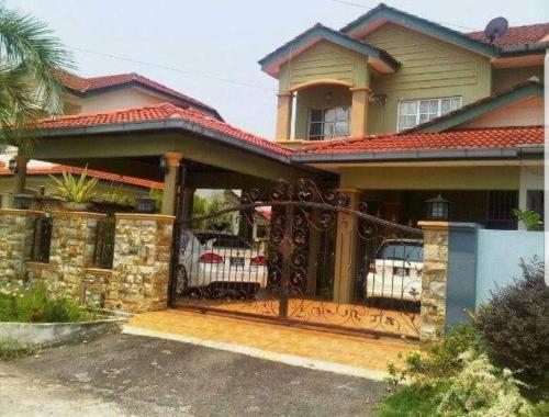 Holiday home homestay, Kuala Muda