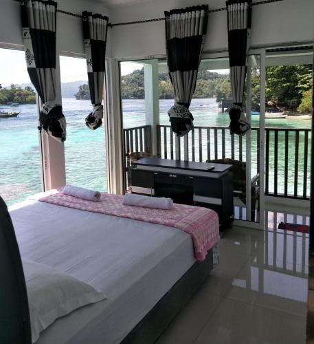 Mr. Bean Resort, Sabang