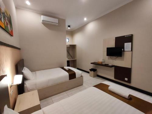 Hotel Orizatha, Lombok
