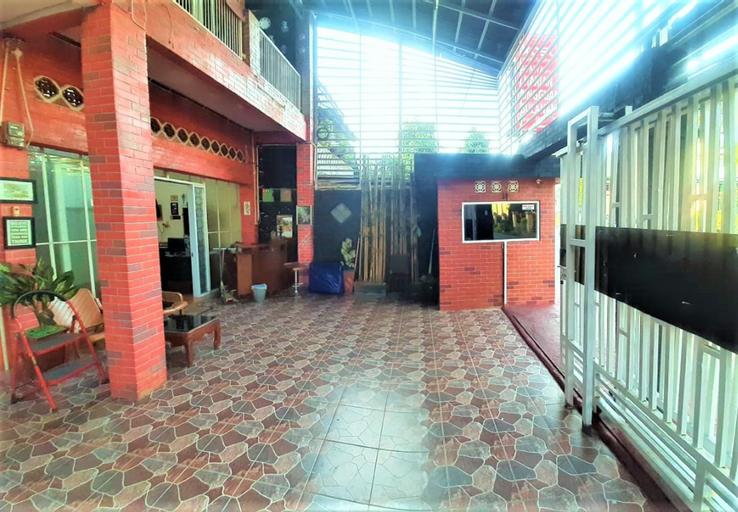 Katawa Guest House Syariah, Palembang